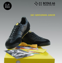 04C GENTLEMAN JUNIOR